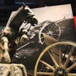 War Horse - Flanders Filel museum
