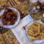 Photo de Bistro Restaurant Bafing
