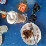 Foto de The Cupcake Cafe