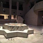 Foto de Movenpick Nabatean Castle Hotel