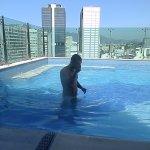 Photo de Hotel Sao Francisco