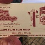 Photo of Restaurante Adega do Ribatejo