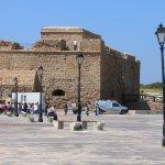 Foto de Paphos Harbour Castle