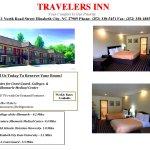 Photo de Travelers Inn