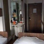 Photo de Hoteles Hi!
