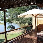 Foto de Naledi Bushcamp and Enkoveni Camp