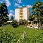 Hotel Harrys' Garden Foto