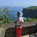 Photo de Putu Bali Driver Private Day Tour