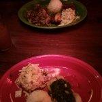Hula's Island Grill Foto