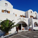 Photo de Astir Thira Hotel