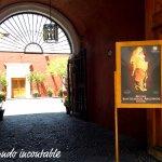 Photo de Museo Santuarios Andinos (Museum of Andean Sanctuaries)