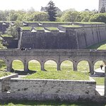 Photo of Fortress and Walls of Pamplona