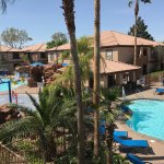 Desert Paradise Resort Foto