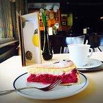 Cafe Konditorei Bachbeck Foto