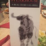 Two Bulls Stakhouse