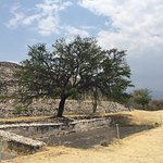 Archaeological Zone of Xochicalco