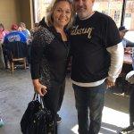 Julie Chrisley & Steve Campbell
