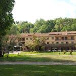 Photo de Hotel Balneario Valle del Jerte
