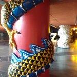 A Starck pillar