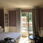 Hotel du Castellet Foto