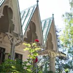 Bild från Villa Sjotorp