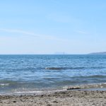 Foto de playa del cristo