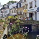 Photo de Centre Historique de Pont-Aven