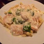 Chicken, broccoli, and ziti