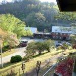 Photo de Historic Tapoco Lodge Resort