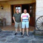 Photo of Hotel Spa Norat Torre do Deza