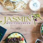Jasmin Mediterranean Bistro의 사진