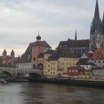 Photo de Sorat Insel-Hotel Regensburg