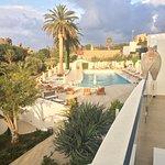 Hotel Le Calette Foto
