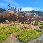Photo de Praia Gale