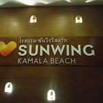 Photo de Sunwing Kamala Beach