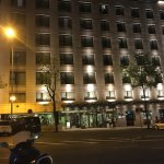 Photo of Hotel Paseo del Arte