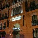 Photo de Hospes Palau de la Mar Hotel
