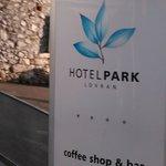 Hotel Park Lovran Foto