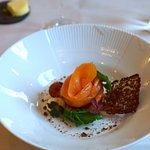 Photo de Restaurant Knudsens Gaard
