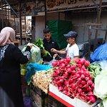 Market - Ramallah
