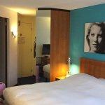 Foto de Inntel Hotels Amsterdam Centre