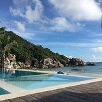 Foto de Silver Beach Resort
