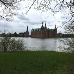 Photo of Frederiksborg Castle