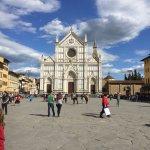 Photo of Piazza Santa Croce