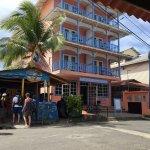 Photo de Hotel Bocas Town