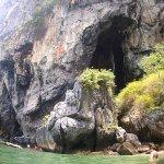 Foto de Pranang Cave