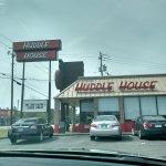 Huddle House, Kingstree