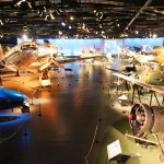Photo of Air Force Museum
