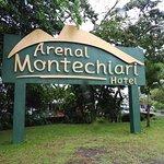 Hotel Arenal Montechiari Foto