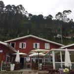 Foto de Hotel Azpiazu